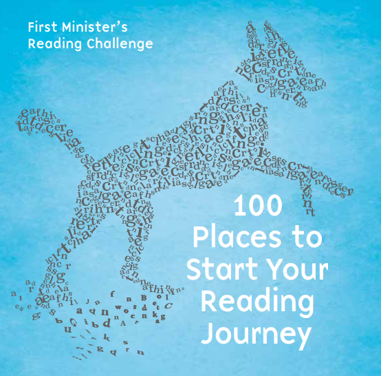 100 Places to Start your Reading Journey