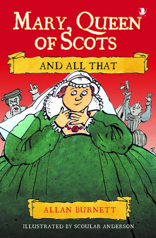 Scots books for bairns