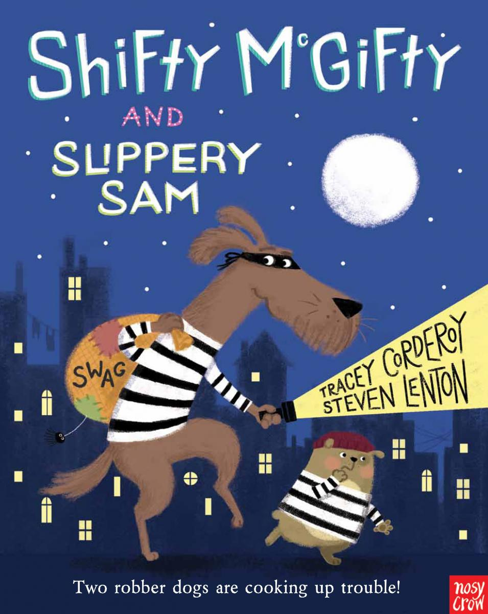 Shifty McGifty and Slipper Sam