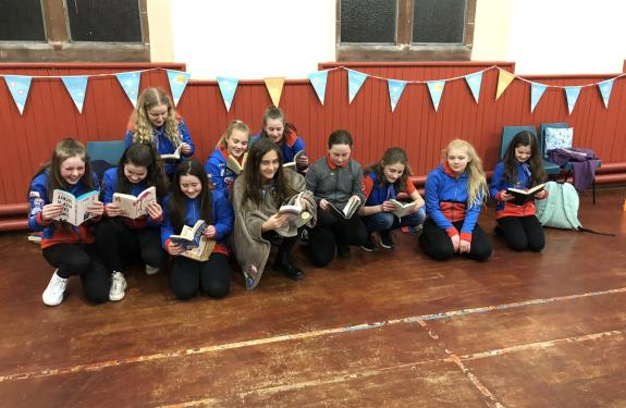Musselburgh Guides