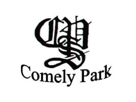 Comely Park logo