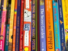 Thornton Primary's Recommended Reads