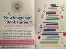 Book Fairies Poster