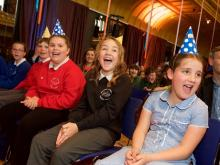 winners from Thornhill and Kincardine-in-Menteith